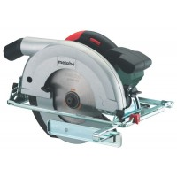 Fierastrau circular 1400W 190 mm KS 66 METABO