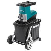 Tocator electric de resturi vegetale 2800 W 45 mm colector 67 litri UD2500 MAKITA